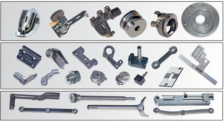 GA204-370、GA205-370系列配件