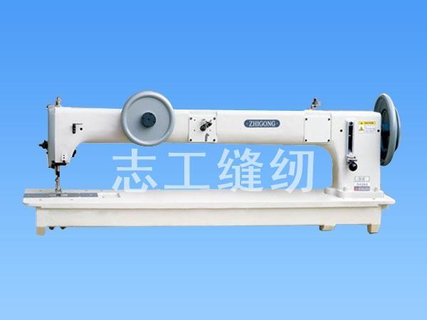 GA263型长臂综合送料/上下送料特厚料缝纫机