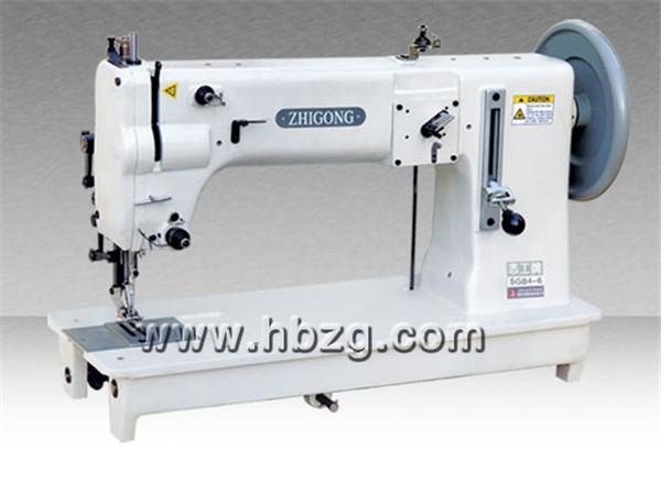 SGB4-7型上下复合送料极厚料平缝机(经济型)