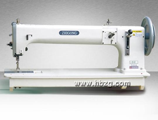 GA246型长臂综合送料特厚料缝纫机