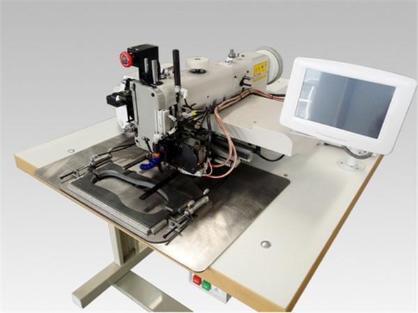 ZQK273-3020特厚料、极粗线全自动电脑花样缝纫机(如吊装带和安全绳)