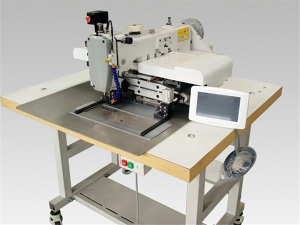 ZQK2600-3020特厚料全自动电脑花样缝纫机