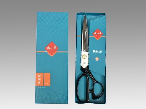 张小泉系列剪刀9-12寸