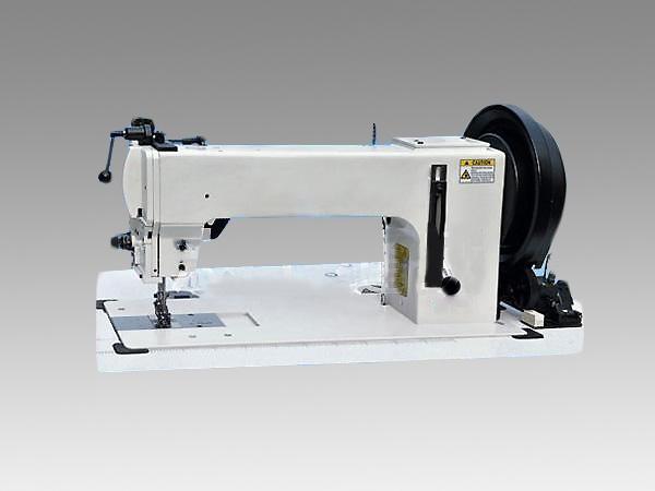 GA204-420综合送料厚料缝纫机