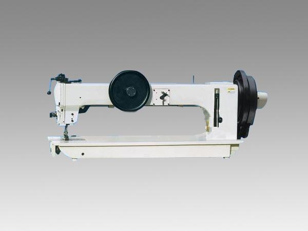 GA204-762 长臂综合送料厚料缝纫机