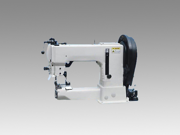 GA205-370 筒形综合送料厚料缝纫机