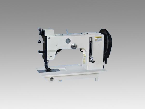 GA204-104A上下送料两点粗线曲折缝纫机