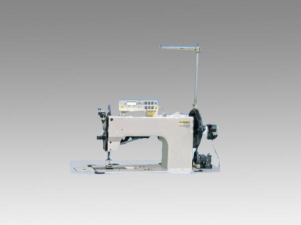 GA204-106单针电脑曲折花样缝纫机