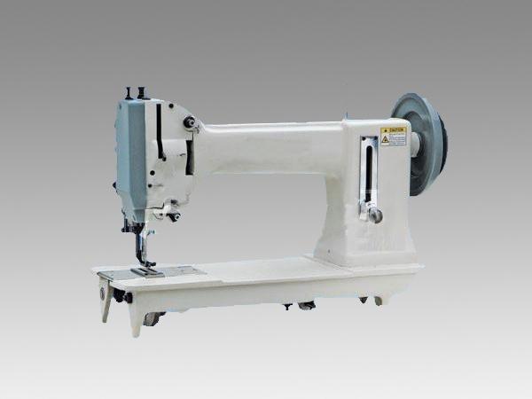 GB6-180-1 上下同步送料厚料缝纫机