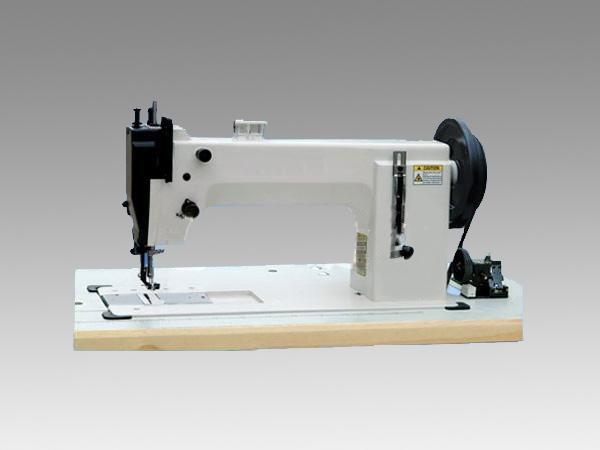 GB6-181上下同步送料厚料缝纫机
