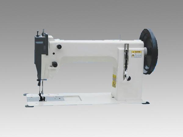 GB182-1单针极厚料同步缝纫机