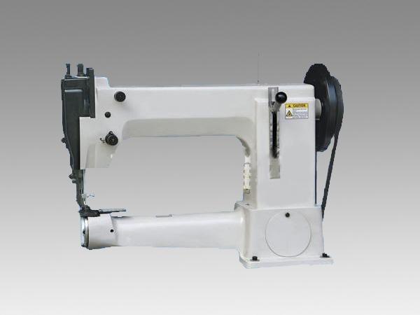 GB6-180-2 上下同步送料厚料缝纫机
