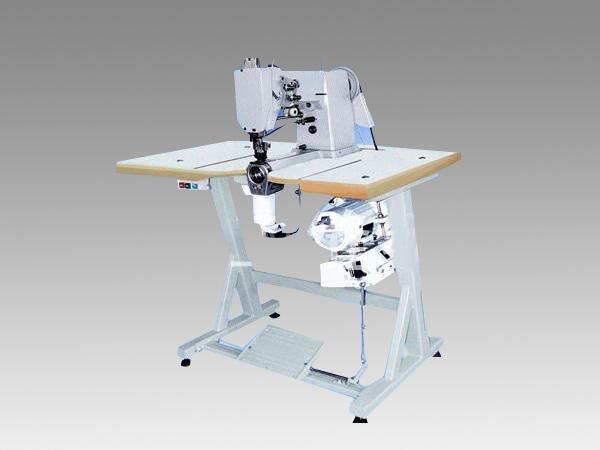 GB6-810-双针帮面缝纫机