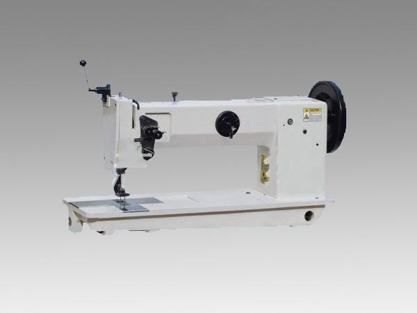 DS221-246-单-双针综合送料中厚料、极厚料缝纫机
