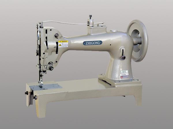 SGB4-1/4-3型上下复合送料平缝机(帆布缝纫机)