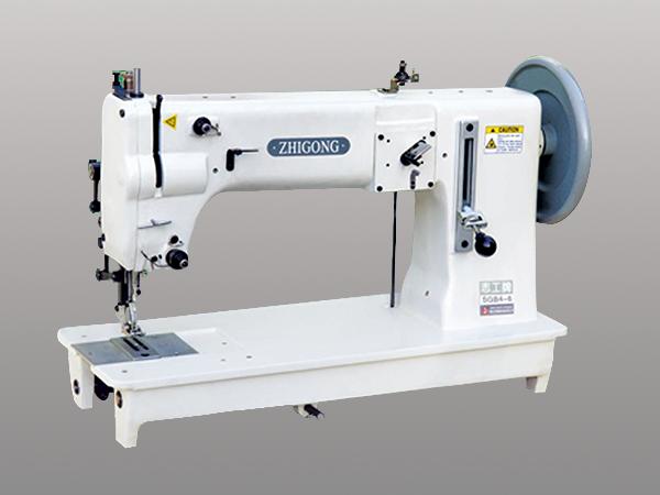 SGB4-6型上下复合送料极厚料平缝机(经济型)