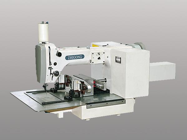 ZQK2600-E2016特厚料、极粗线全自动电脑花样缝纫机