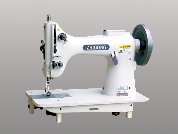GSC1800/1801型上下复合送料极厚料缝纫机
