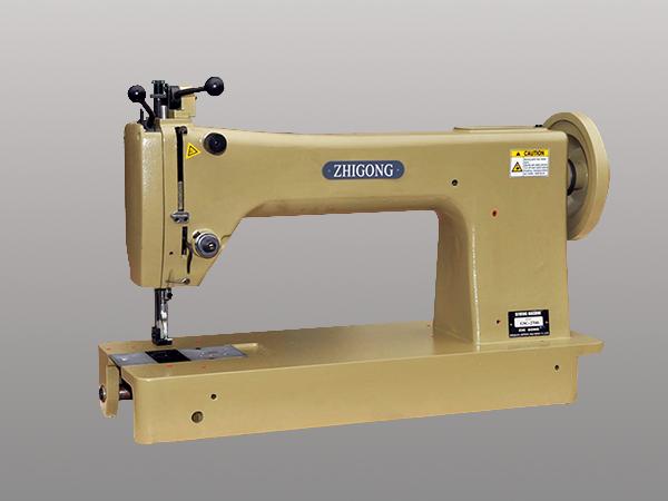 GSC2700型上下复合送料特厚料平缝机