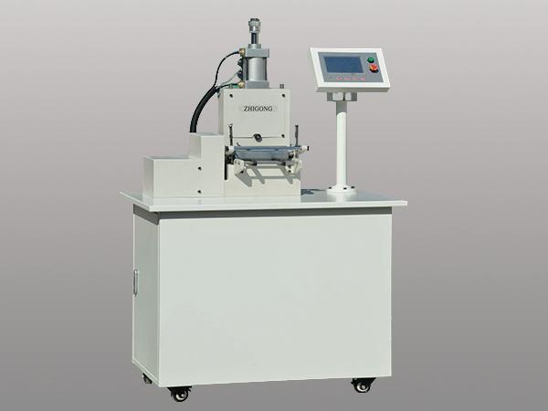 QDJ-1型微电脑电子切带机